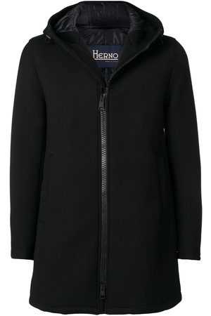 HERNO Single breasted coat