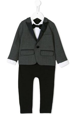 Dsquared2 Baby Rompers - Tuxedo suit romper