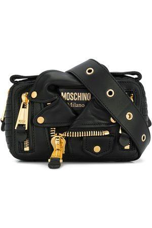 Moschino Biker belt bag