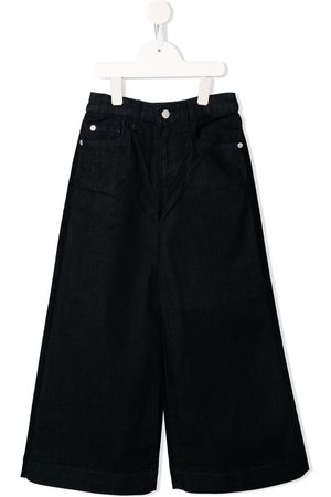 Emporio Armani Girls Flares - Flared jeans