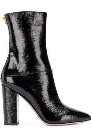 VALENTINO GARAVANI 110mm ankle boots