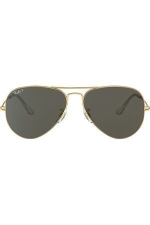 Ray-Ban Men Aviators - Aviator sunglasses