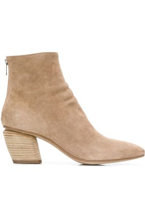 Officine creative Severine ankle boots - Neutrals