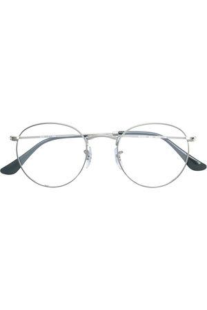 Ray-Ban Sunglasses - Round metal glasses