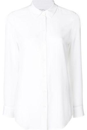Equipment Women Shirts - Essentail silk shirt