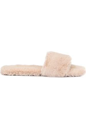 SENSO Women Shoes - Idella slippers - Neutrals
