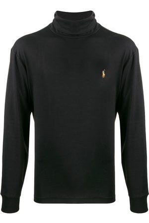 Polo Ralph Lauren Roll neck long sleeve top