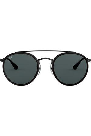 Ray-Ban Round - RB3647 round double-bridge sunglasses