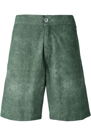 Fashion Clinic Men Swim Shorts - Washed swim shorts
