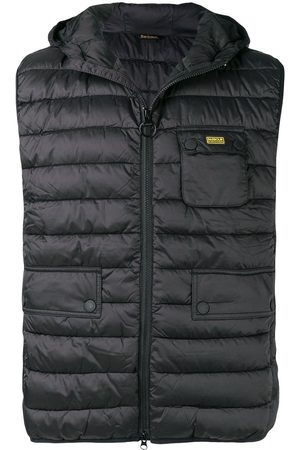 Barbour Men Gilets - Ouston quilted gilet