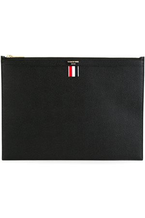 Thom Browne Laptop Bags - MEDIUM DOCUMENT HOLDER