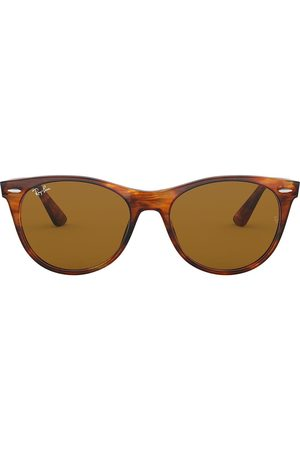 Ray-Ban Round - Wayfarer II round-frame sunglasses