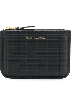 Comme des Garçons Men Wallets - Top zipped wallet