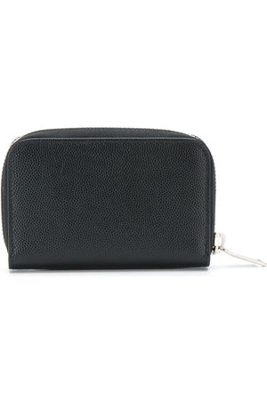 Saint Laurent Small zip around coin purse - 1000