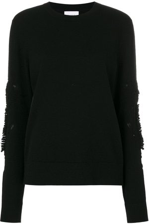 Barrie Women Sweaters - Romantic Timeless cashmere round neck pullover