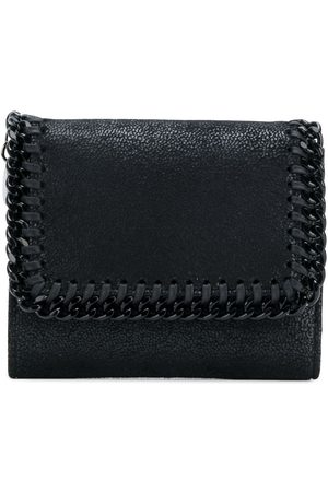 Stella McCartney Women Wallets - Mini Falabella trifold purse