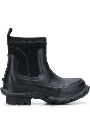 Stella McCartney Boots - X Hunter rain boots