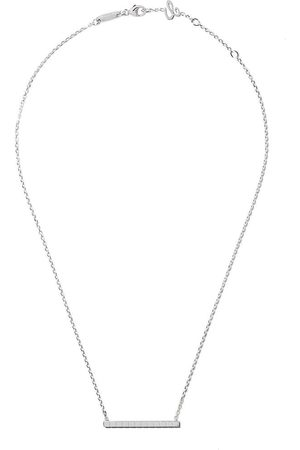 Chopard 18kt Ice Cube Pure necklace - FAIRMINED
