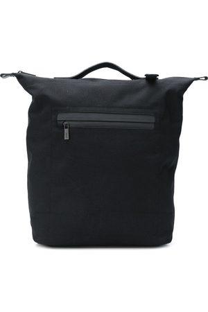 ALLY CAPELLINO Rucksacks - Freddie Flame Orange bag