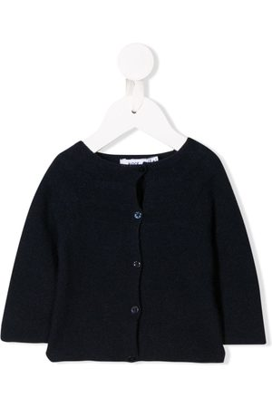 KNOT Cardigans - Classic fitted cardigan