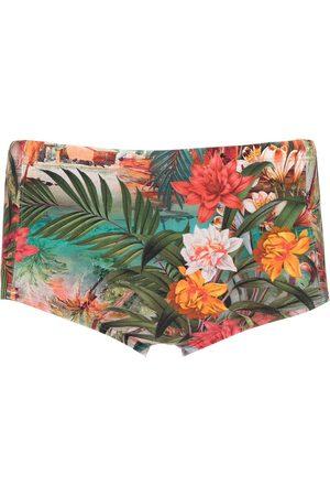Lygia & Nanny Men Swim Shorts - Printed Parati swimming trunks - Multicolour