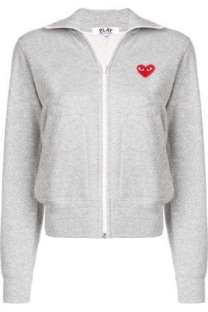 Comme des Garçons Track jacket - Grey