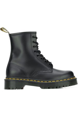 Dr. Martens Women Ankle Boots - Lace-up ankle boots