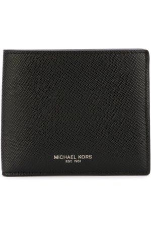 Michael Kors Men Wallets - Billfold wallet