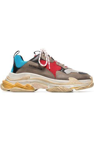 Balenciaga Triple S low-top sneakers - 4365