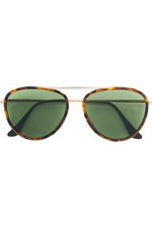 Retrosuperfuture Aviators - Ideal aviator sunglasses
