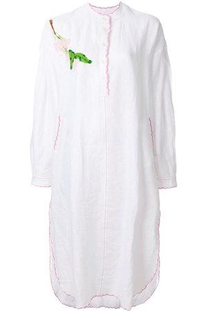Natasha Zinko Embroidered dress
