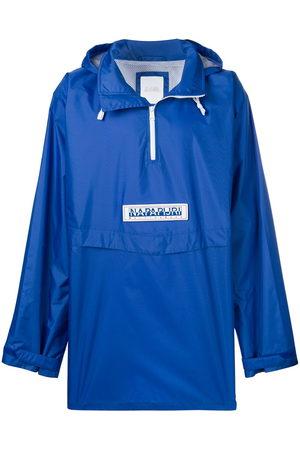NAPA Logo rain jacket