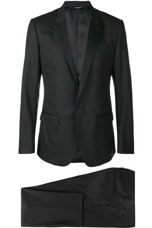Dolce & Gabbana Three-piece formal suit