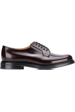 Church's Women Formal Shoes - Shannon Derby shoes