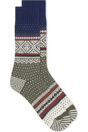 Glen Clyde Company Chup Genser Sock