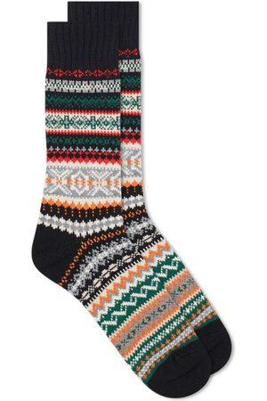 Glen Clyde Company Chup Ottelu Sock