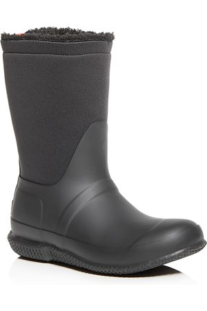 Hunter Women Boots - Women's Roll-Top Rain Boots