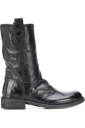 Officine creative Women Boots - Legrand saddle boots