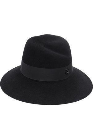Le Mont St Michel Wide brimmed hat