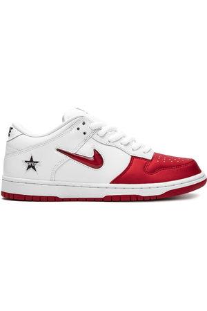 Nike X Supreme SB Dunk Low sneakers