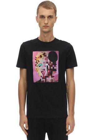 Limitato Nr5 Cotton Jersey T-shirt