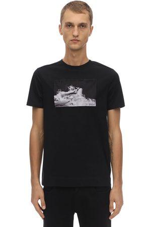 Limitato Keith Richards Cotton Jersey T-shirt