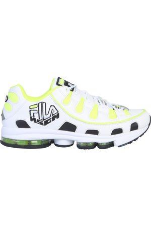 Msgm Sneaker silva x fila