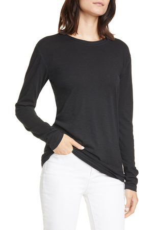 RAG&BONE Women's The Long Sleeve Tee