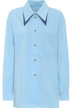 REJINA PYO Rory shirt