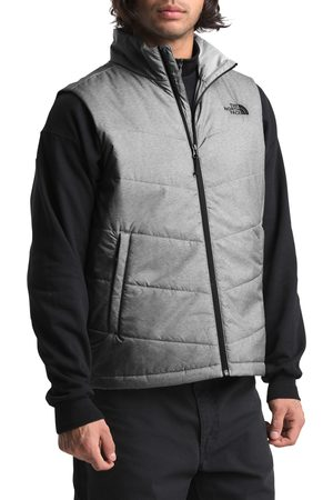 The North Face Men's Junction Heatseeker Eco Vest