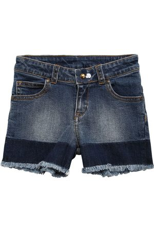 Marc Jacobs Stretch Shorts