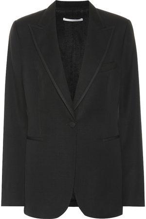 Stella McCartney Exclusive to Mytheresa – Wool blazer