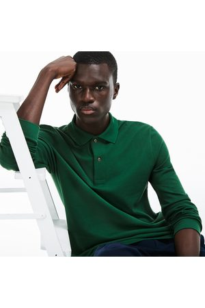 Lacoste Men's Classic Fit Petit Piqué Polo :