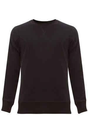 Frescobol Carioca Leblon Organic-cotton Sweatshirt - Mens